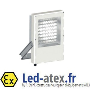 Projecteur à LED ATEX Zone 2